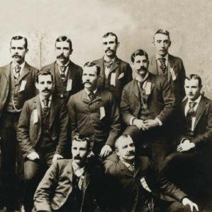 IBEW Local Union 570 History