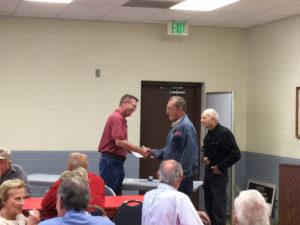 Retired Members Club - IBEW Local Union 570
