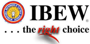 IBEW Local Union 570 - The Right Choice